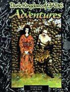 Dark Kingdom of Jade Adventures