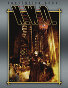 Convention Book: N.W.O [Redacted] Preview