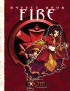 Aspect Book Fire