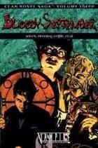 Clan Novel Saga, Volume 3: Bloody September (Novel)