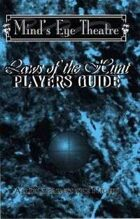 Laws of the Hunt: Players Guide