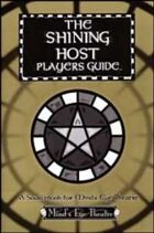 The Shining Host: Players Guide