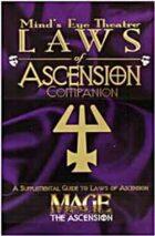 Laws of Ascension Companion