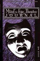 Mind's Eye Theatre Journal #8