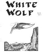 White Wolf Magazine #2