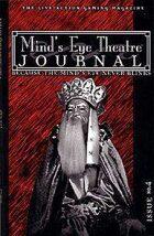 Mind's Eye Theatre Journal #4