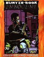 Hunter Book: Innocent