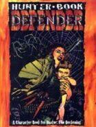 Hunter Book: Defender