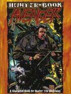 Hunter Book: Avenger