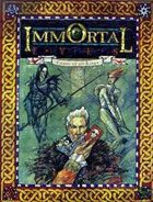 Immortal Eyes: Court of all Kings