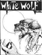 White Wolf Magazine #4