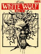 White Wolf Magazine #5