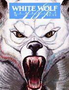 White Wolf Magazine #8