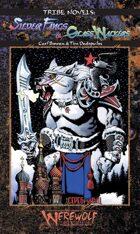 Tribe Novels: Silver Fangs & Glass Walkers