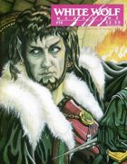 White Wolf Magazine #14