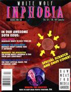 White Wolf Inphobia Magazine #50