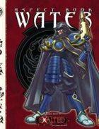 Aspect Book: Water