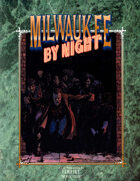 Milwaukee by Night (WW2105)