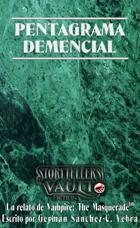 Pentagrama Demencial