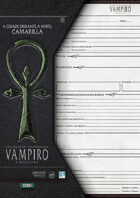 VtM- City Worksheet for Camarilla [V20/4th Edition]