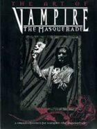 Art of Vampire: The Masquerade