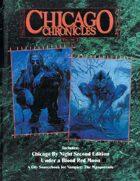 Chicago Chronicles Volume 2
