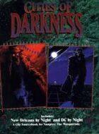 Cities of Darkness Volume 1 (WW2622)