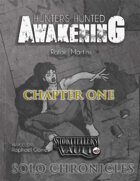 Hunters Hunted: Awakening - Chapter 01