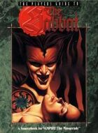 Player's Guide to the Sabbat