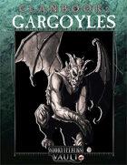 Clanbook: Gargoyles