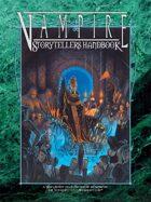 Vampire Storytellers Handbook - Revised Edition