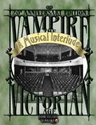 A Musical Interlude: Victorian Age Jumpstart