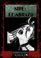 Sire: El Abrazo