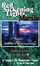 Red Sickening Lights, Manila