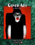 Cover Art - VtM - #5