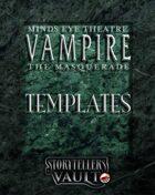 Minds Eye Theatre: Vampire The Masquerade