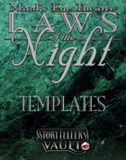 Minds Eye Theatre: Laws of the Night