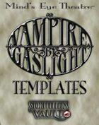 Minds Eye Theatre: Vampire By Gaslight