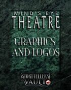 Minds Eye Theatre: Graphics and Logos