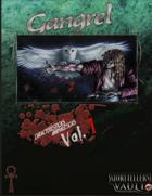 Gangrel Características Animalescas Vol.1