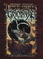 Dark Ages: Mage Grimoire