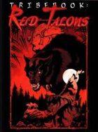 Tribebook: Red Talons (Revised)
