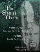 The Endless Death Samples