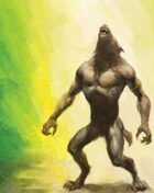 Werewolf: The Apocalypse Art Pack #7