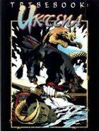 Tribebook: Uktena (Revised)