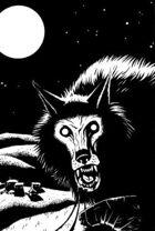 Werewolf: The Dark Ages Art Pack #1