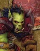 World of Warcraft RPG Conversion Document