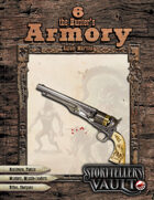 Hunter's Armory 6