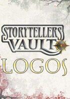 Exalted Storytellers Vault Logos