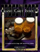 Progenitors Crash Cart, Issue 2